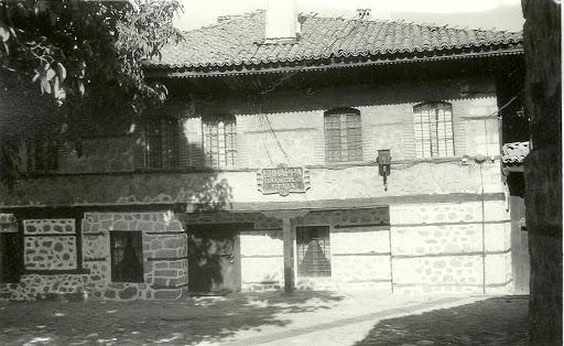 Kuća Todeva u Banskom | Lucky Bansko