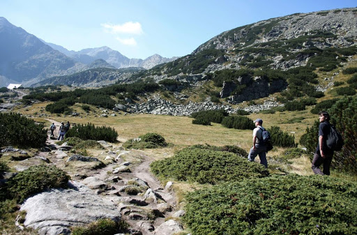 Marš na planinu Musala u Rili | Lucky Bansko