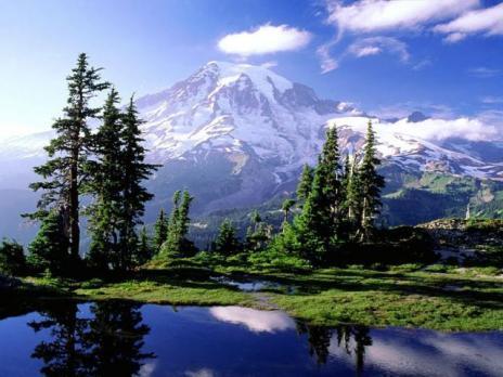 Nacionalni park Pirin | Lucky Bansko