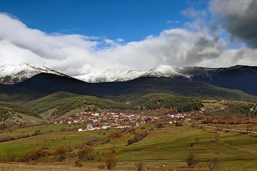Selo Dobʺrsko v podnožieto na Rila planina | Lucky Bansko SPA & Relax
