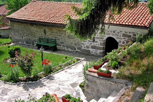 Jedinstvena crkva iz 17. veka u Dobarskom | Lucky Bansko SPA & Relax