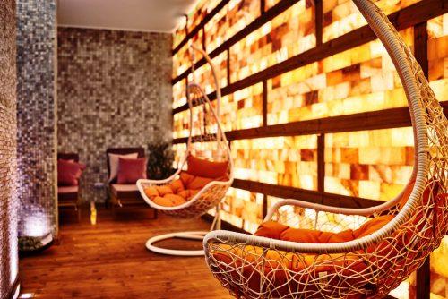 Relaksna soba u banju   Lucky Bansko