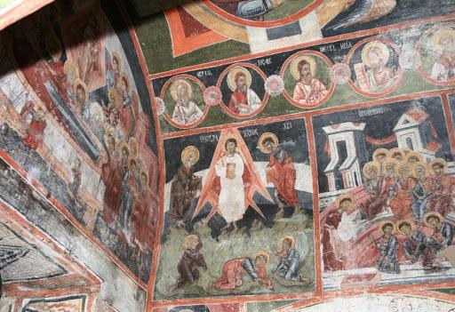 St. St. Teodor Tiron i Teodor Stratilat u Dobarskom | Lucky Bansko