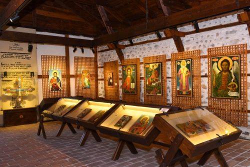 Jedinstvena ikona i freska u Banskom Lucki Bansko SPA & Relak