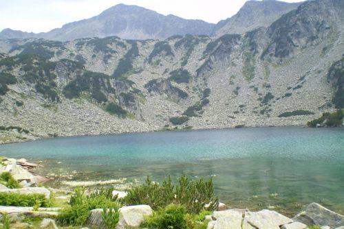 Бандеришки језери у Пирину | Lucky Bansko SPA & Relax