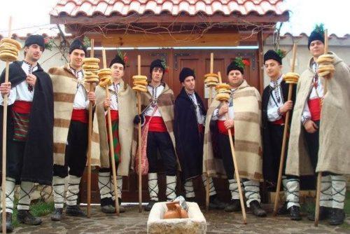 Božićne tradicije u Banskom | Lucky Bansko SPA & Relax