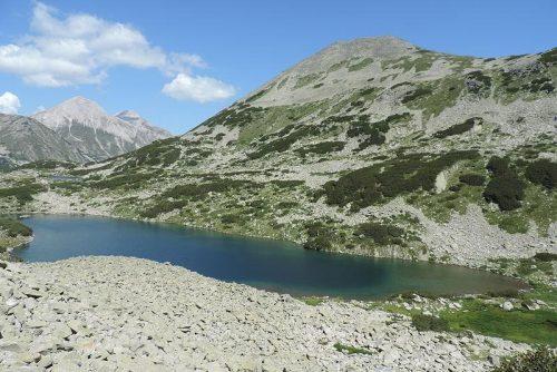 Слика Дугог језера | Lucky Bansko SPA & Relax