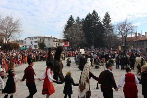 Uzbudljivi praznici u opštini Bansko | Lucky Bansko