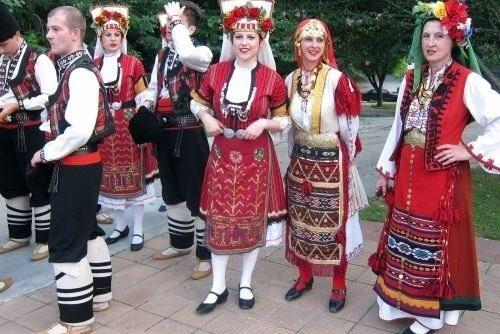 Festivali banske tradicije | Lucky Bansko