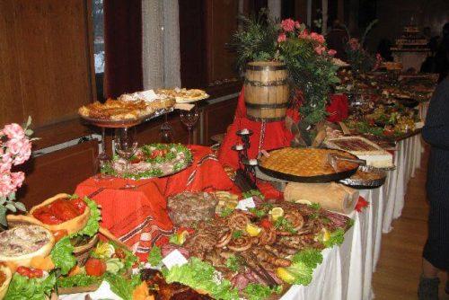Tradicionalna kuhinja u Banskom | Lucky Bansko