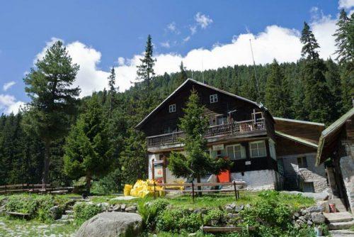 Demianitsa hut | Lucky Bansko