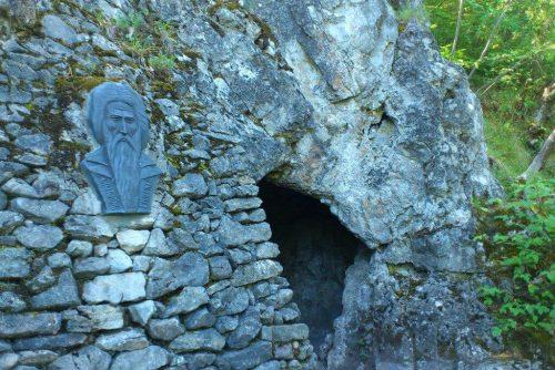 Pećina Sv. Ivan Rilski | Lucky Bansko