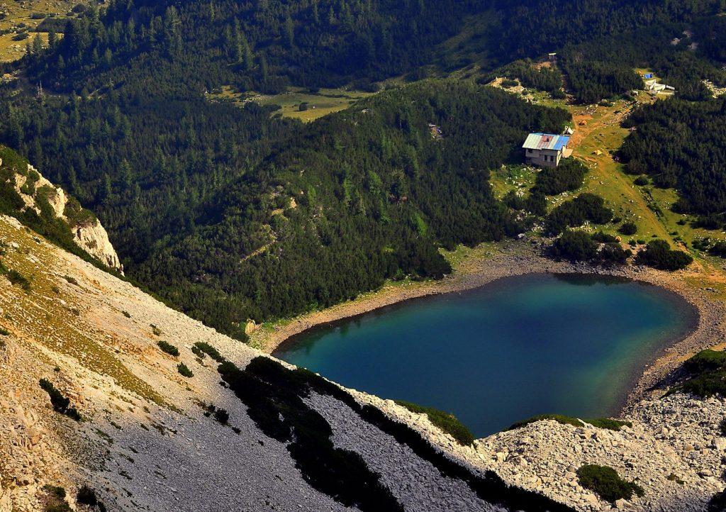 Mount Sinanitsa | Lucky Bansko
