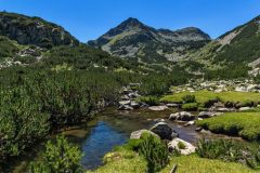 Rezerve u Pirinu | Lucky Bansko