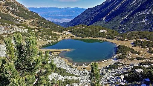 Piknik na Muratovom jezeru