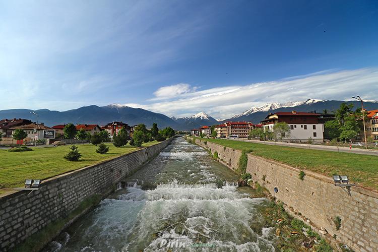 Reke u Pirinu | Lucky Bansko
