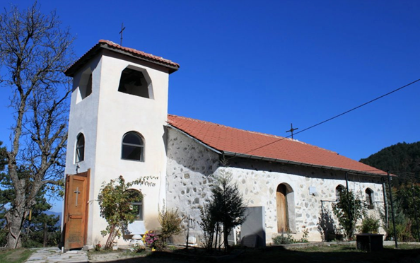Obidim manastir sv. Panteleimon