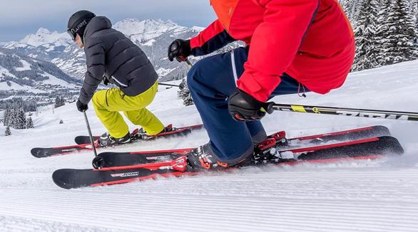 Kako se provodi trening skijanja u Banskom?