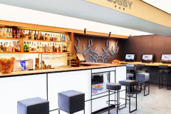 Aparthotel Lucki Bansko SPA & Relak | Lobbi bar