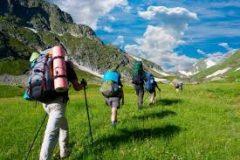 Планински преходи