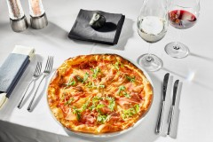 Pica sa Pršutom Leonardo