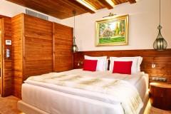 Predsednički Apartman spavaća soba slika | Apart-hotel Lucky Bansko SPA & Relax