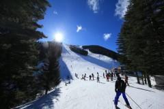 Ski staze u Banskom | Lucky Bansko