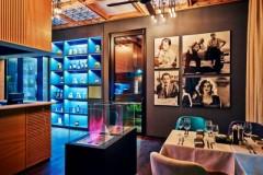 Pogled na restoran Leonardo | Lucky Bansko SPA & Relax