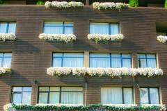 Apart-hotel Lucky Bansko SPA & Relax |  Fasada Lucky Bansko