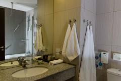 Kupatilo Apartman Executive