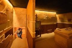 Escape soba Egipat - kraj