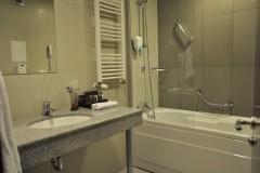Apart-hotel Lucky Bansko SPA & Relax |  Kupatilo Apartman Executive | Lucky Bansko SPa & Relax