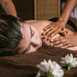 Aiurveda masaže