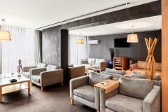 Lepa recepcija apart-hotela | Lucky Bansko SPA & Relax