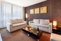 Apart-hotel Lucky Bansko SPA & Relax |  Apartman Executive