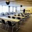 Konferencijska sala Atlantik, tip učionice