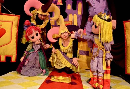Lutkarsko pozorište u Banskom | Lucky Bansko