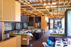 Apart-hotel Lucky Bansko SPA & Relax | Slika unutrašnjosti restorana Leonardo