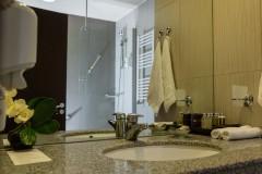 Apart-hotel Lucky Bansko SPA & Relax |  Kupatilo Studio Lux