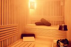Zona za saunu | Lucky Bansko