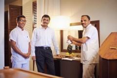 Apart-hotel Lucky Bansko SPA & Relax |  Ayurveda Clinic indijski lekari
