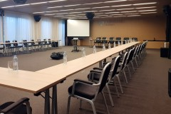 Sala za sednice i sastanke