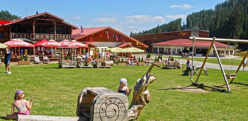 Letnja zabava u Banskom | Lucky Bansko SPA & Relax