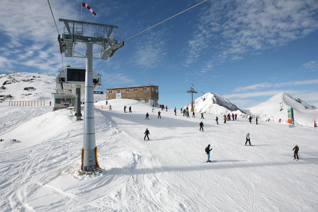Bansko tokom ski sezone | Lucky Bansko SPA & Relax