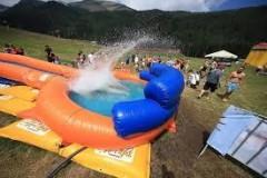 350 metara vodeni tobogan | Lucky Bansko SPA & Relax