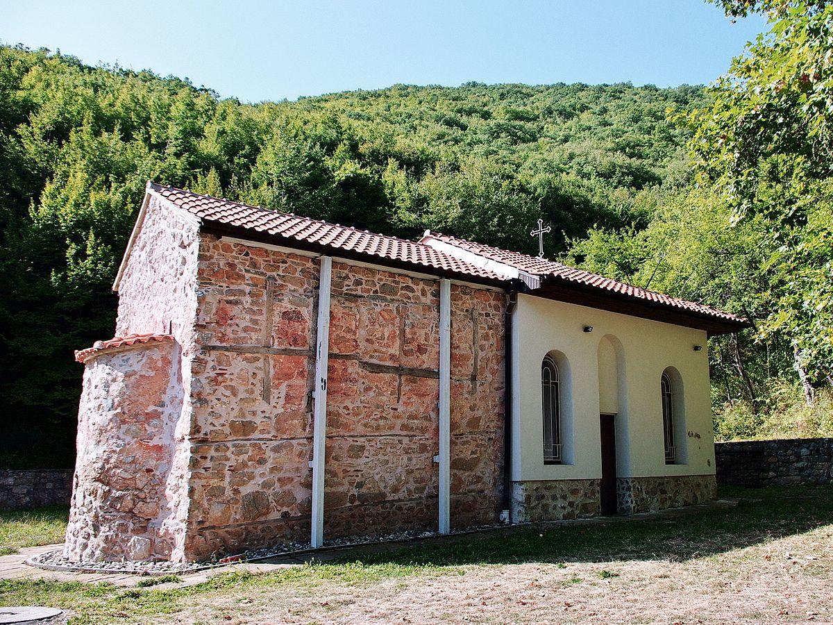 "Boboševski manastir ""Sv. Dimitar"" | Lucky Bansko SPA & Relax"