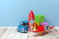 Igračke za decu do 8 godina