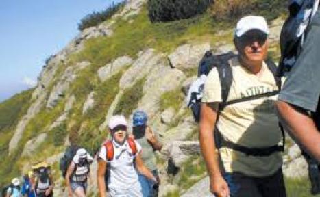 Duga šetnja planinom | Lucky Bansko SPA & Relax