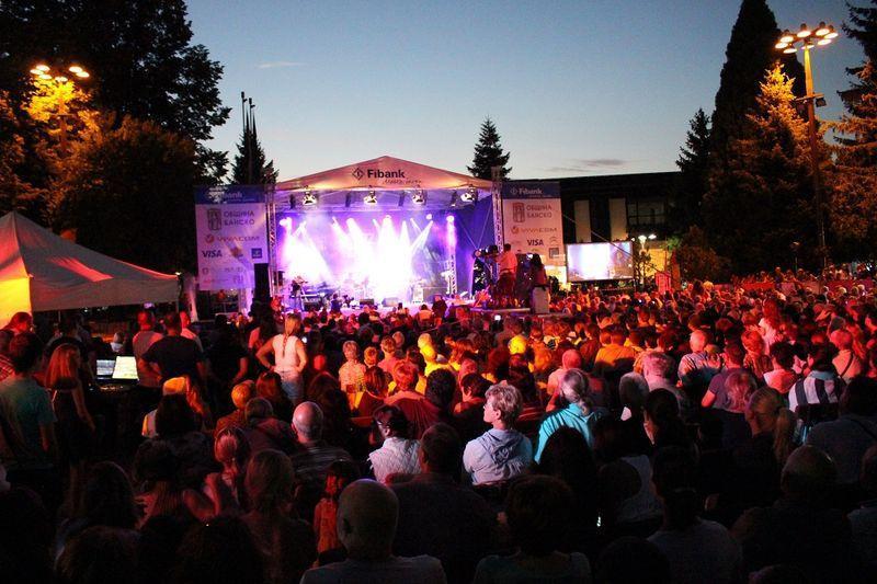 Koncert u Banskom | Lucky Bansko SPA & Relax