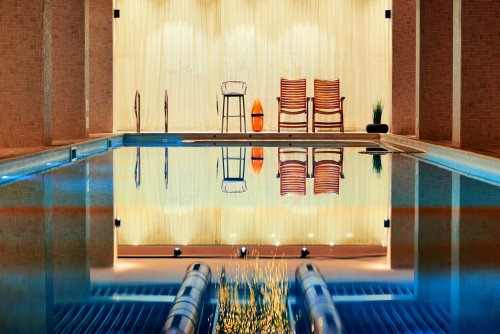 Bio bazen u Banskom | Apart-hotel Lucky Bansko SPA & Relax